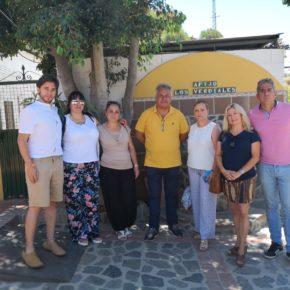 Ciudadanos Rincón reclama al Ayuntamiento un mayor esfuerzo para evitar el abandono de animales y fomentar su adopción
