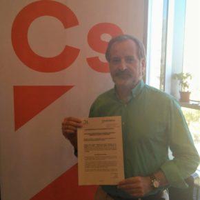 Ciudadanos propone que la Diputación impulse el comercio tradicional y la artesanía de los municipios de la provincia