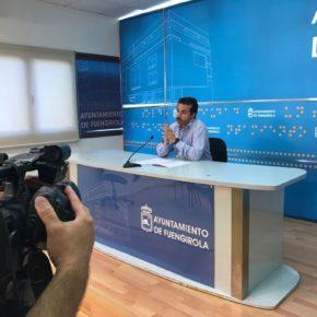 Ciudadanos Fuengirola registra más de 550 iniciativas en tres años de oposición marcados por la fiscalización y las medidas útiles