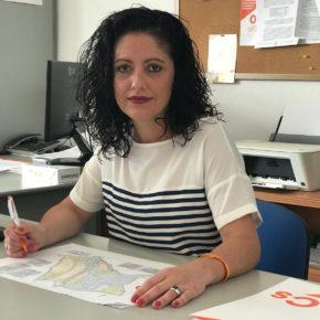 Ciudadanos Nerja reclama al tripartito una actuación decidida para solucionar la problemática del polígono industrial Castillo Alto