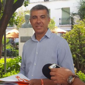 Ciudadanos denuncia el cese del servicio de intermediación hipotecaria en Marbella
