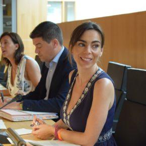 Teresa Pardo escribe en 'Málaga actualidad' sobre las intenciones del PP de adjudicar la guardería de la Diputación por criterios económicos