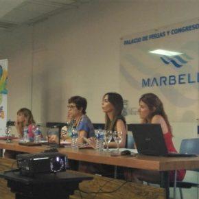 """Teresa Pardo: """"La violencia de género es la expresión más clara y cruel de la desigualdad"""""""