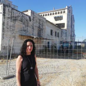 El Gobierno de Nerja retrasa desde 2016 la puesta en valor de la Calzada Romana y el apuntalamiento de La Maquinilla