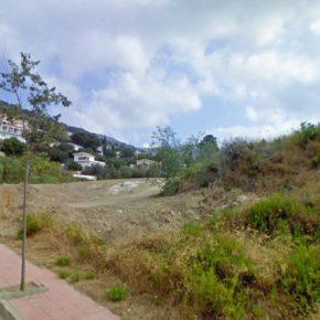 Ciudadanos Benalmádena pregunta por la planificación urbanística planteada en Los Nadales