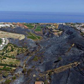 Ciudadanos Manilva reclama al Ayuntamiento que desbroce todas las parcelas municipales para evitar incendios