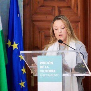 Ciudadanos Rincón insta al equipo de gobierno a fomentar la participación de vecinos y entidades en los programas de ayuda para la movilidad europea