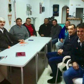 Ciudadanos Marbella denuncia que el estadio municipal de San Pedro y el anexo Juan José Almagro llevan más de una semana sin luz