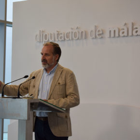 Ciudadanos critica que la mala gestión de la Diputación desemboca en retrasos de más de 10 años en la revisión de ayudas a los autónomos