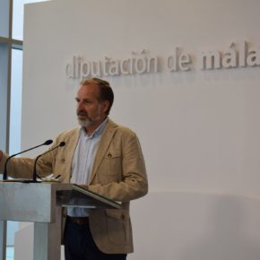 Ciudadanos denuncia que la Diputación no ha hecho aún las transferencias que le corresponden a Bomberos y RSU