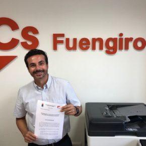 Ciudadanos Fuengirola solicita un mayor compromiso con los menores inmigrantes no acompañados que llegan a nuestras costas