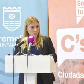 Ciudadanos plantea una ordenanza para regular el uso privado de la Casa de los Navajas y el Centro Pablo Ruiz Picasso