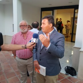 Ciudadanos critica que el PSOE haya sido incapaz en 13 años de completar la instalación eléctrica del Hospital del Guadalhorce