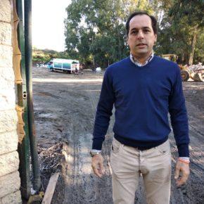 Ciudadanos exige una respuesta al equipo de gobierno sobre la puesta en valor del Parque de Las Medranas