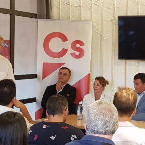"""Javier Imbroda: """"El bipartidismo siempre ha tenido una mentalidad cortoplacista, no ve más allá de los próximos 4 años"""""""
