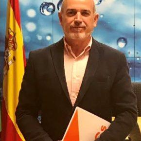 Ciudadanos denuncia que el equipo de gobierno del PSOE vende humo en el proyecto de la Cañada de los Cardos