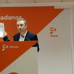 """Guillermo Díaz: """"El bipartidismo de PP y PSOE se ha convertido en un lastre para la provincia"""""""