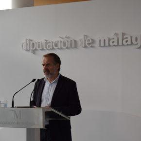 Ciudadanos lleva hasta el pleno de la Diputación las carencias educativas y sanitarias de los municipios de la provincia