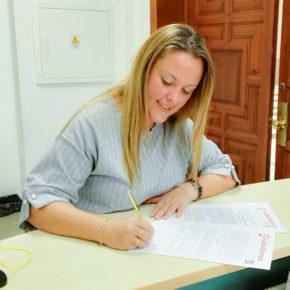 Ciudadanos Rincón reprocha al equipo de gobierno el incumplimiento de la celebración del Día del Niño