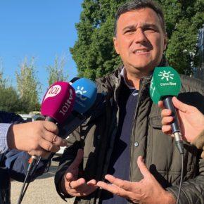 Hernández White afirma que el cambio es posible y que Málaga se juega un escaño en muy pocos votos con Podemos