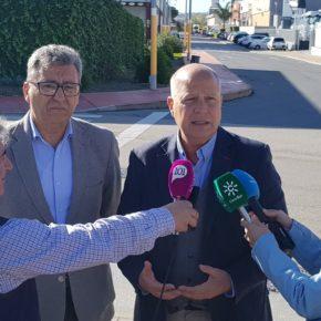 """Imbroda (Cs): """"El bipartidismo corta las posibilidades de generar empleo, progreso y riqueza en Andalucía"""""""