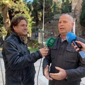 """Imbroda (Cs): """"Podemos solo piensa en subir los impuestos y así sería difícil desarrollar un plan director cultural para Andalucía"""""""