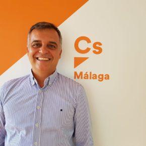 """Javier Pareja escribe en 'Málaga Actualidad': """"Apuesta por la educación y por el futuro de Andalucía"""""""