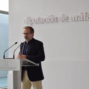 Ciudadanos (Cs)   Ciudadanos pide que la Diputación asuma la titularidad de la carretera de Sierra de Yegüas a Antequera y proyecte su remodelación