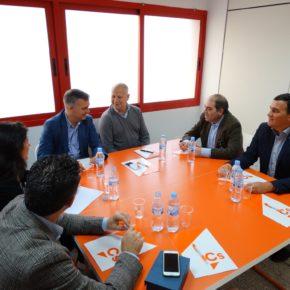 Ciudadanos refuerza su compromiso con los autónomos como motores de la generación de empleo en Andalucía