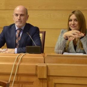 Ciudadanos pregunta en el Pleno  por la viabilidad de la futura oficina de la Policía Local en el centro de Torremolinos