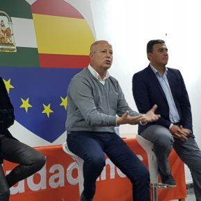 Ciudadanos pone de relieve las deudas históricas de PSOE y PP con Alhaurín el Grande