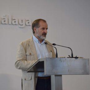 Ciudadanos reclama al PP en la Diputación que acometa las obras necesarias para el sellado del vertedero de Casarabonela