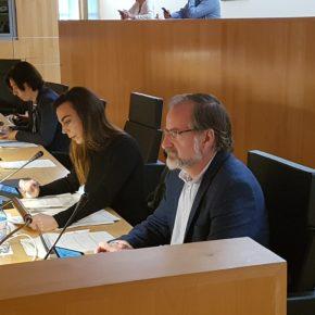 Ciudadanos pide que el Consorcio de Transporte Metropolitano de Málaga se extienda a todos los municipios de la provincia