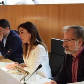 Ciudadanos exige un plan provincial para recuperar las joyas del patrimonio histórico de la provincia