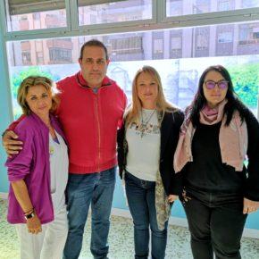 Ciudadanos Rincón apoya la puesta en marcha de un nuevo centro de día en el municipio