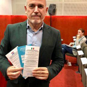 La iniciativa de Ciudadanos facilita a los extranjeros comunitarios de Torremolinos el acceso a información sobre el empadronamiento