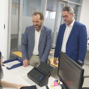 Ciudadanos presenta mociones en los ayuntamientos y la Diputación de Málaga para exigir los 1.350 millones de la financiación autonómica