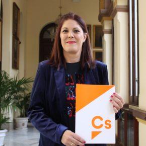 Cs pedirá en pleno que la Junta recupere el dinero defraudado en la trama de los ERE y condene la gestión del PSOE