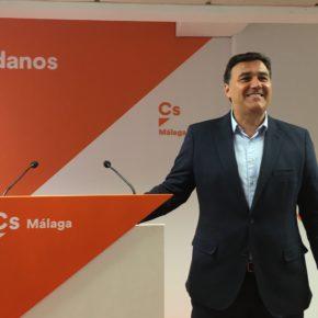 """Hernández White: """"El Gobierno andaluz está trabajando a destajo para dar soluciones a la crisis del coronavirus"""""""
