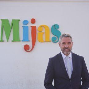 Juan Carlos Maldonado, nuevo secretario de Programas del Comité Provincial