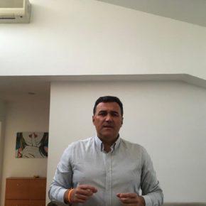Ciudadanos plantea un plan de choque para proteger al sector agrícola y ganadero de Málaga