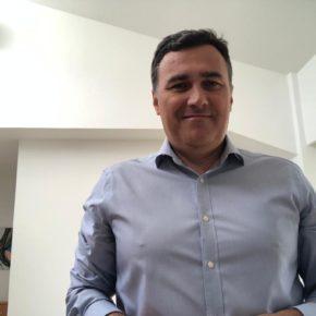 """Hernández White: """"Los avales de la Junta servirán para garantizar la liquidez a 120.000 autónomos malagueños"""""""