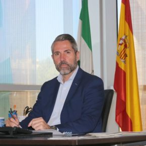 """Maldonado: """"Cs promueve la inyección de 107 millones para liquidez de autónomos y pymes malagueñas"""""""