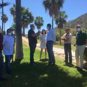 Ciudadanos destaca el impulso del Gobierno andaluz a la travesía de Cártama tras años de desidia de los socialistas