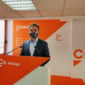Cs llevará mociones a los ayuntamientos deMálaga para bajar el recibo de la luz