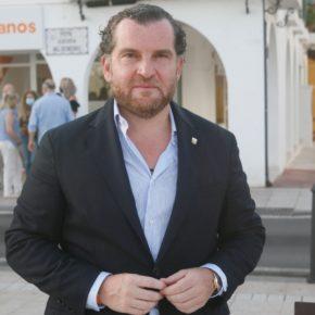 Cs propone en Benalmádena un Plan especial para salvar a la hostelería