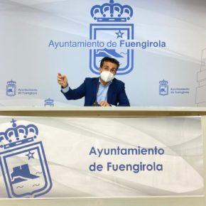 """Cs Fuengirola lleva a Pleno el """"imperdonable"""" recorte de los fondos del Gobierno contra la violencia de género"""
