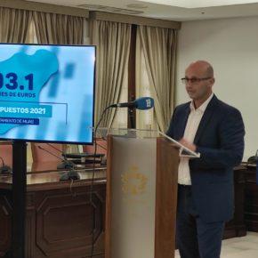 Cs recuerda que los Presupuestos para la recuperación de Mijas en 2021 son fruto de su gestión al frente del gobierno