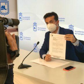 """Ciudadanos lamenta una nueva condena al Ayuntamiento de Fuengirola y censura la """"dudosa gestión"""" del gobierno del PP"""
