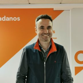 """Díaz: """"Ha tenido que llegar Ciudadanos a la política para que la rebaja de impuestos sea una realidad en Andalucía"""""""